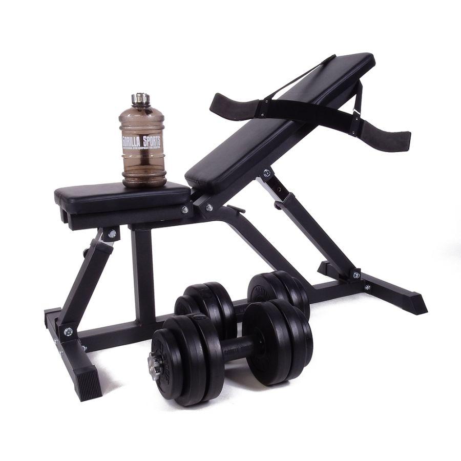 Biceps / Triceps Starters Set