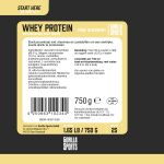 Gorilla Sports Whey Proteïne 750 g Chocolade-100700721