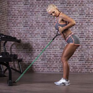 Fitness Tube Set (3 stuks)