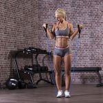 Fitness Tube Set (3 stuks)-100701441
