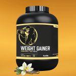 Gorilla Sports Weight Gainer 1,5 kg Vanille-100702574