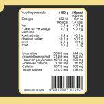 Fatburner 100 capsules-100702599