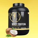 Gorilla Sports Whey Proteïne 750 g Kokosnoot -100702610