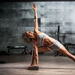 Yoga Blokken (set van 2) -100702877