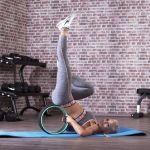Yoga Wheel (4 kleuren)-100702884
