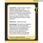 Zink Capsules 90 stuks-100702900