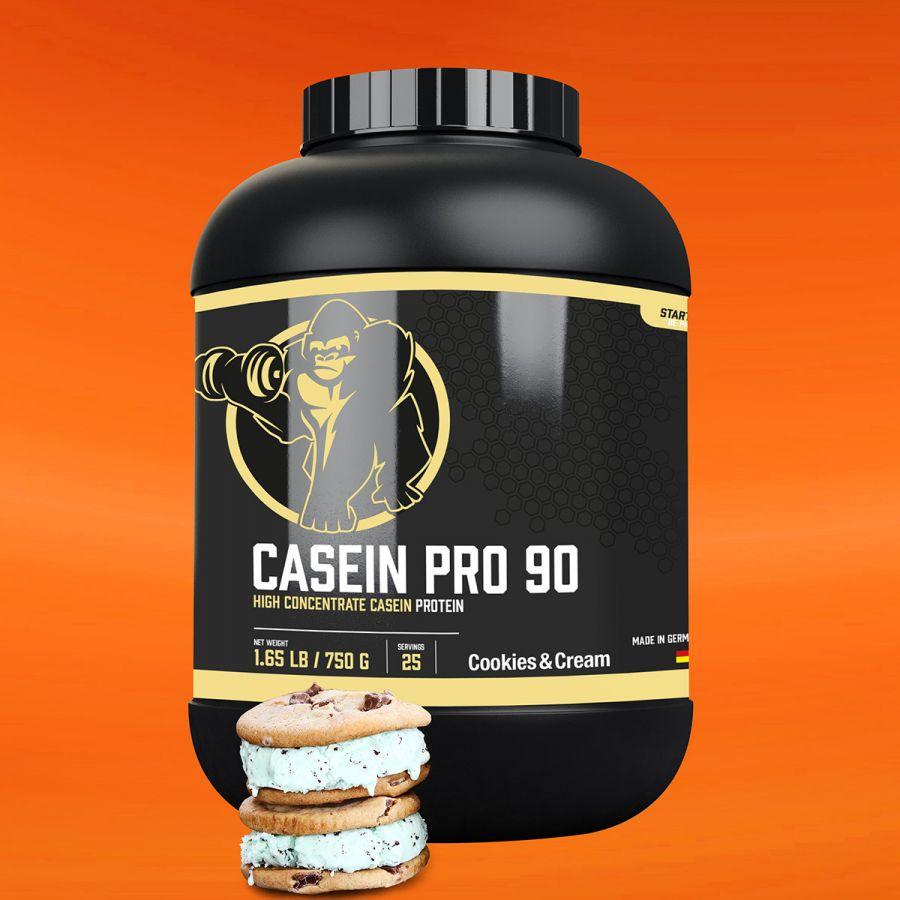 Caseïne Pro Premium Cookies Cream 750g