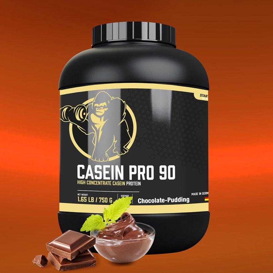 Caseïne Pro Premium Chocoladepudding 750g