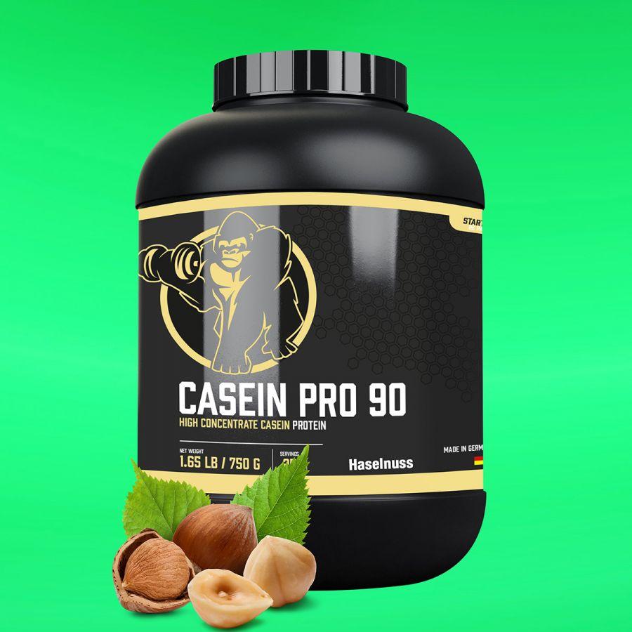 Caseïne Pro Premium Hazelnoot 750g
