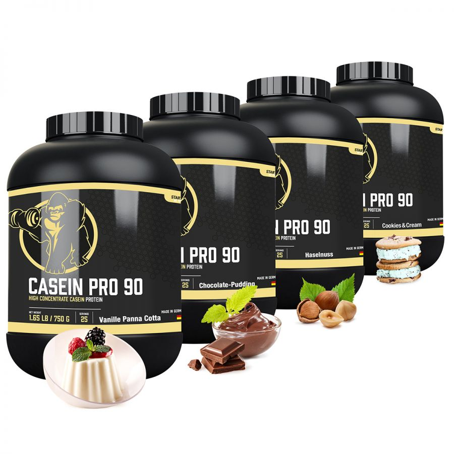 Caseïne Pro Premium 750g