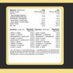 Caseïne Pro Premium 750g-100703824