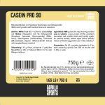 Caseïne Pro Premium 750g-100703827