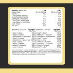 Caseïne Pro Premium 750g-100703832
