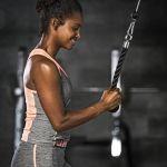 Triceps Touw Enkele handgreep-100704027