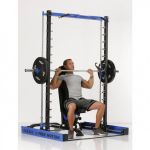 Smith Machine Maxxus (lange stang) -100705372