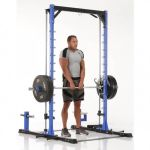 Smith Machine Maxxus (incl. attachments)-100705377