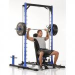 Smith Machine Maxxus (incl. attachments)-100705393
