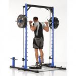MAXXUS Smith Machine (incl. attachments)-100705394