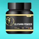 Glutamine Poeder 500 gram-100705404