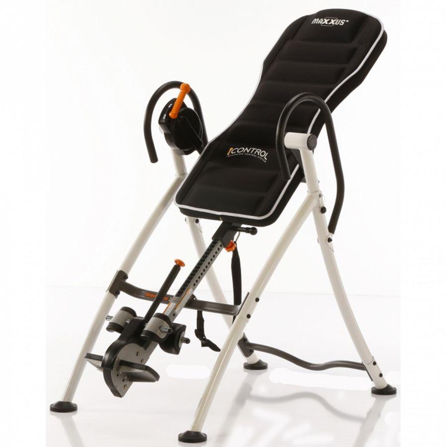 Zwaartekrachttrainer (erector Spinae) Maxxus