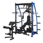 MAXXUS Multipress Smith Machine 8.1 -100705954