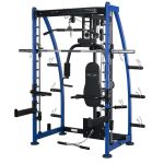 Multipress Smith Machine Maxxus 8.1 -100705955