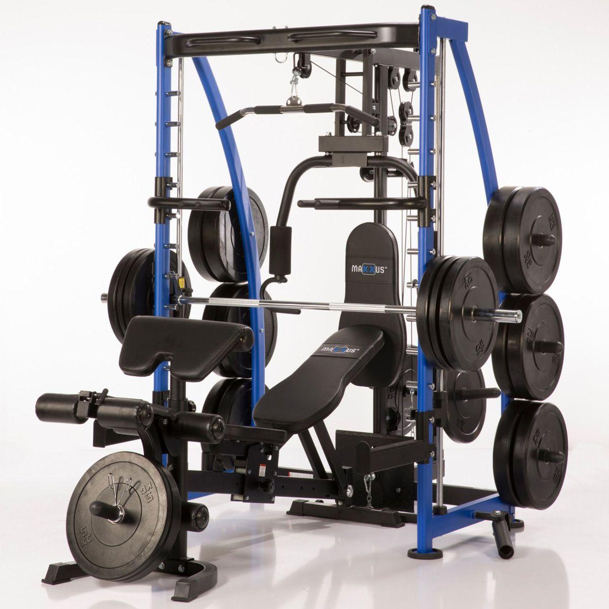 maxxus multipress smith machine 8 1 100705960
