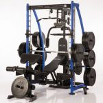 Multipress Smith Machine Maxxus 8.1 -100705960