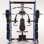 MAXXUS Multipress Smith Machine 8.1 -100705961