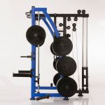 Multipress Smith Machine Maxxus 8.1 -100705963