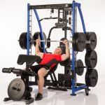 Multipress Smith Machine Maxxus 8.1 -100705964