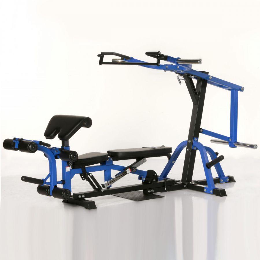 MAXXUS Krachtstation 6.0 - Fitnessmachine - Belastbaar tot 300 kg