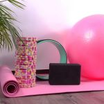 Yoga Pilates Set 5-Delig-100706122