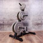Voordeelset Gewichten + standaard-100706903