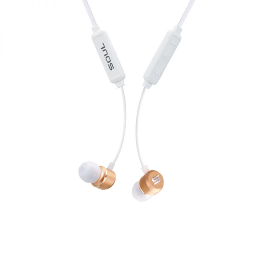 Oordopjes Sport In-Ear - Wit