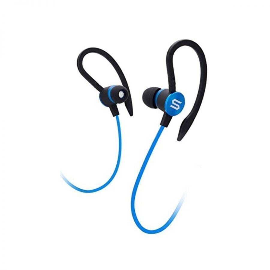 Oordopjes Sport In-Ear Flex - Blauw/Rood