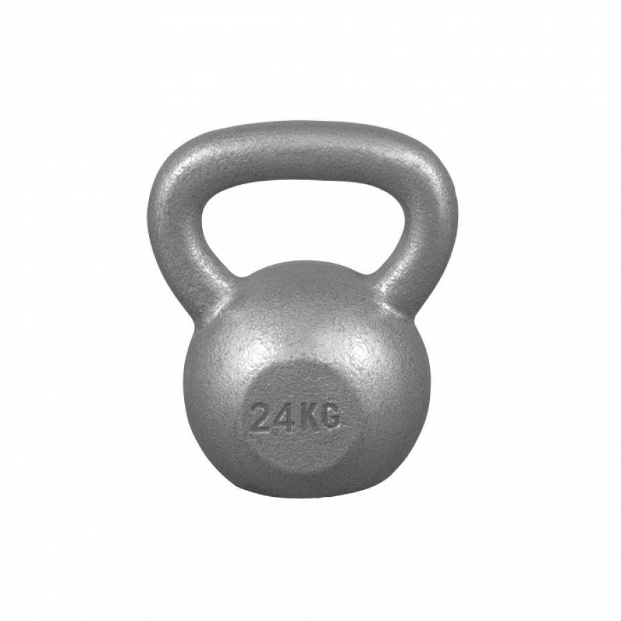 Kettlebell 24 kg Gietijzer