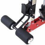 Smith Multistation Power Rack met gewichten-100714409