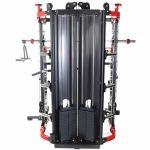 Smith Multistation Power Rack met gewichten-100714410