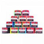 Kinesiologie Tape 6 rollen - 5 cm breed-100740372