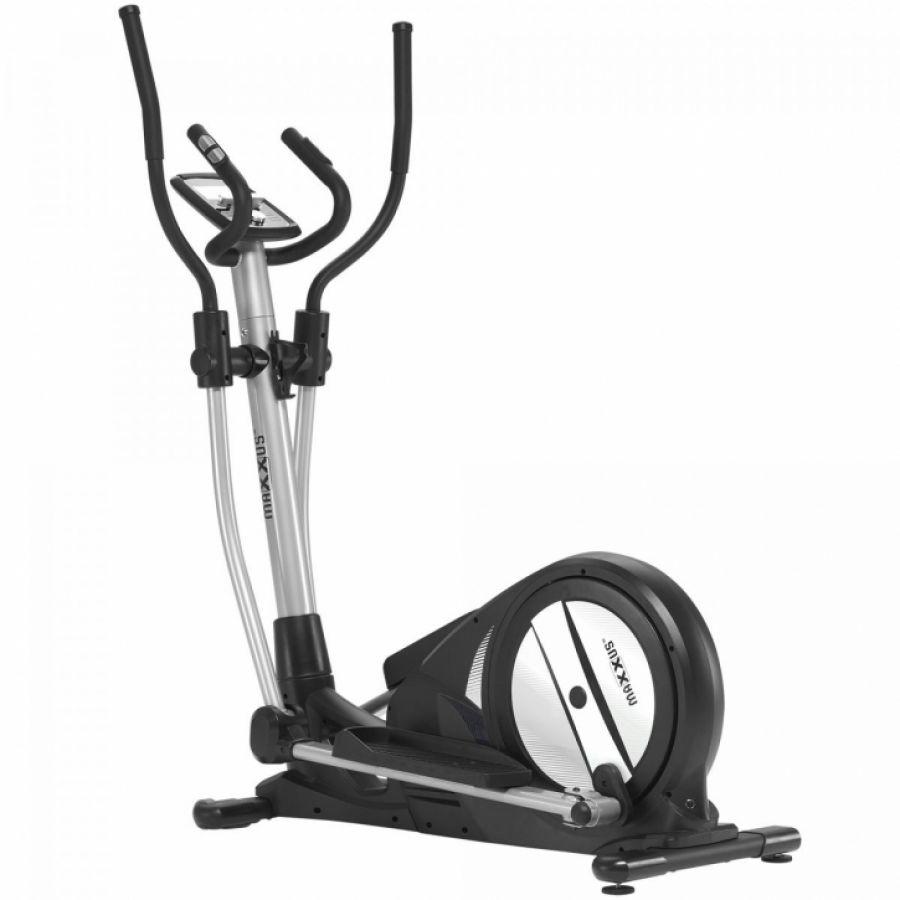 MAXXUS Crosstrainer CX 3.0 - Hometrainer - Belastbaar tot 135 kg