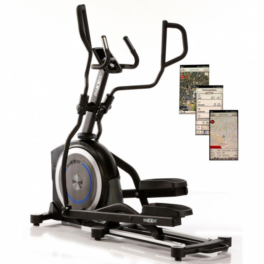 MAXXUS Crosstrainer CX 7.8
