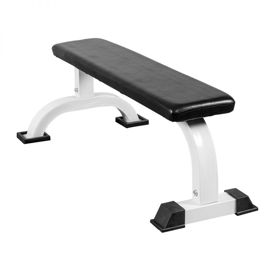 Vlakke fitnessbank