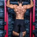 Mens Health Power Rack-100751662