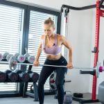 Womens Health Olympische Halterset 80 kg-100751673