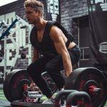 Mens Health Trap Bar 24 kg-100751678