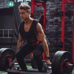 Mens Health Trap Bar 24 kg-100751679