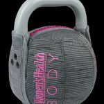 Womens Health Soft Kettlebell 12 kg-100751686