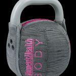 Womens Health Soft Kettlebell 10 kg-100751690