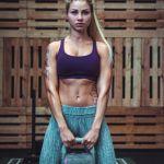 Womens Health Soft Kettlebell 8 kg-100751692